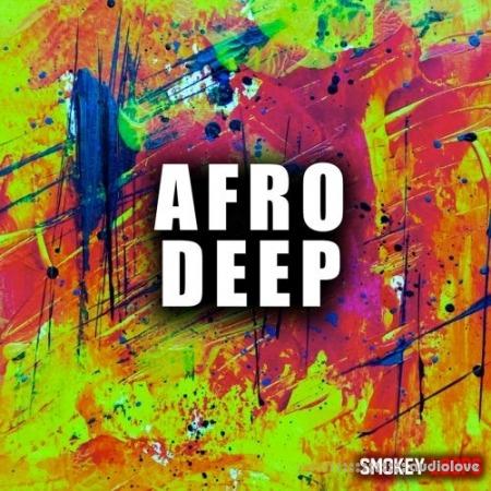 Smokey Loops Afro Deep WAV