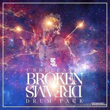 Stve Lawrence Broken Dreams WAV