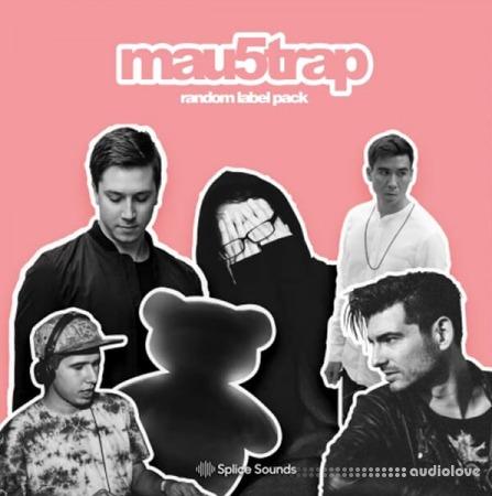 Splice Sounds mau5trap Random Label Pack WAV