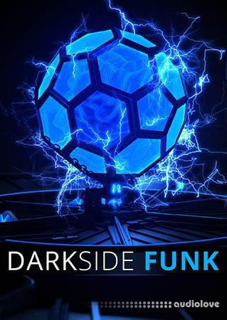 Warp Academy Darkside Funk for Xfer Serum Synth Presets
