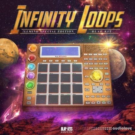 !llmind Infinity Loops Sample Pack WAV