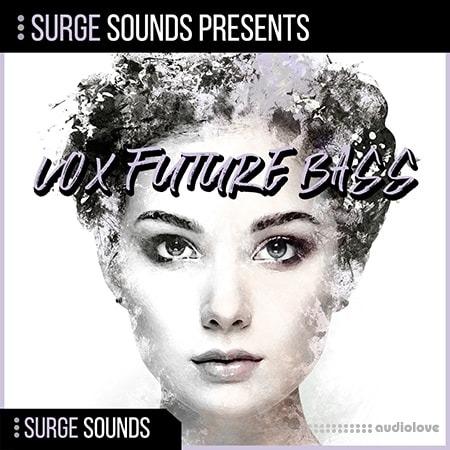 Surge Sounds Vox Future Bass WAV MiDi Synth Presets
