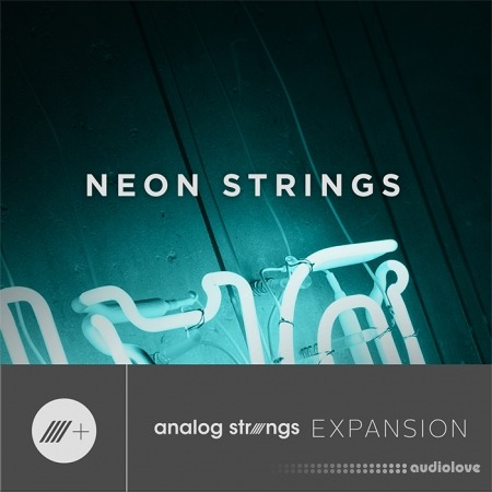 Output Neon Strings Expansion Pack