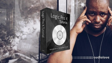 Udemy Logic Pro X Learn How to Make Hip Hop Beats For Beginners TUTORiAL