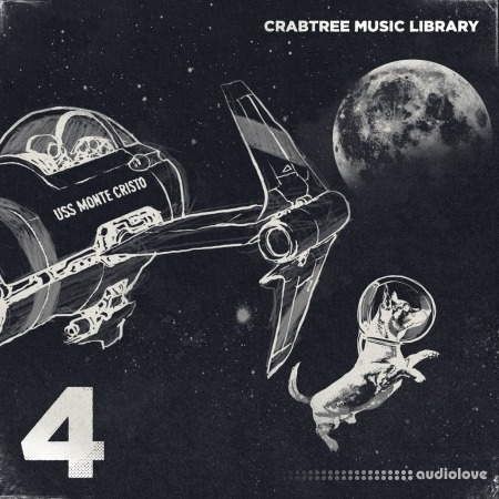 Crabtree Music Library Vol.4 Compositions WAV