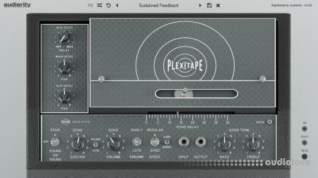 Audiority PlexiTape v1.1.1 / v1.1.0 WiN MacOSX