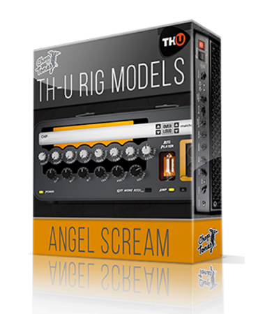 Overloud Choptones Angel Scream Rig Library Synth Presets