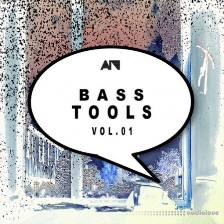 About Noise Bass Tools Vol.01 WAV