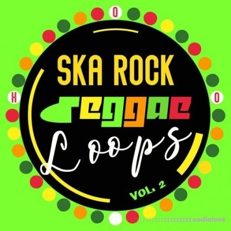 HQO SKA ROCK REGGAE LOOPS Vol.2 WAV
