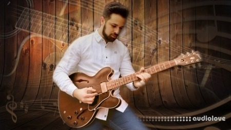 Udemy Blues Guitar Made Simple TUTORiAL