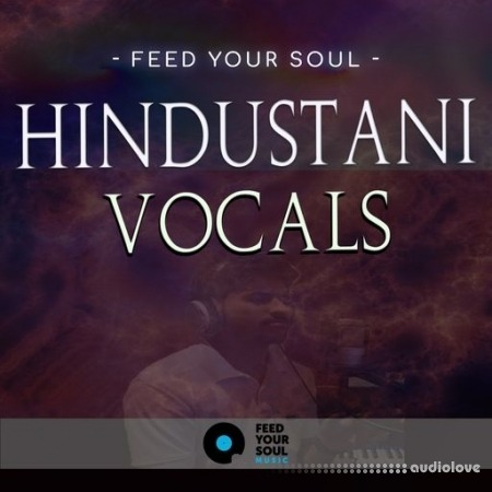 Feed Your Soul Music Feed Your Soul Hindustani Vocals WAV