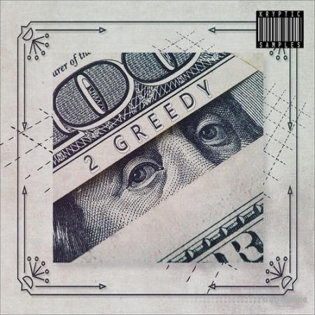 Kryptic Samples 2 Greedy WAV MiDi