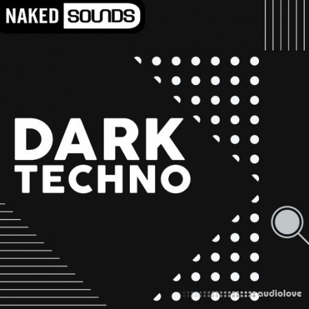 Naked Sounds Dark Techno Vol.1 WAV