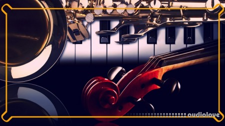 Udemy Learn Keyboard and Piano Part 2 Advanced Chords and Scales TUTORiAL