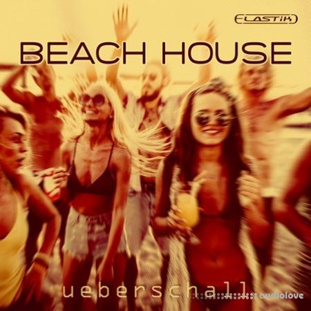 Ueberschall Beach House Elastik