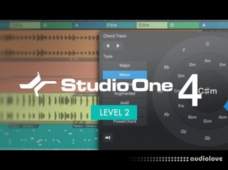 Sonic Academy How To Use Studio One V4 Beginner Level 2 TUTORiAL