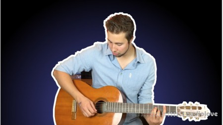 Udemy Beginner Guitar You Only Need 6 Chords TUTORiAL