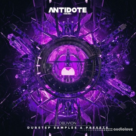 Antidote Audio Oblivion