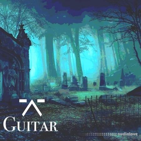 Strangesol Music Strange Guitar WAV