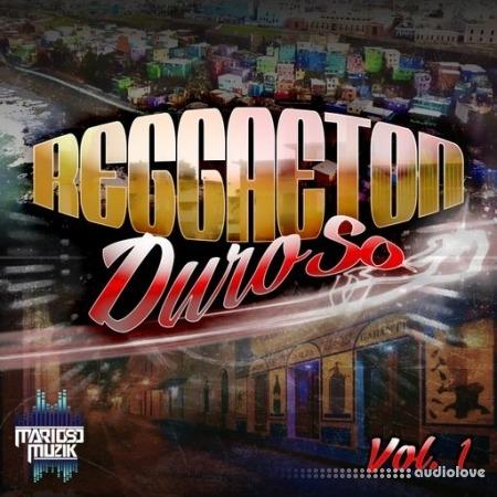 MarioSo Musik Reggaeton DuroSo Vol.1
