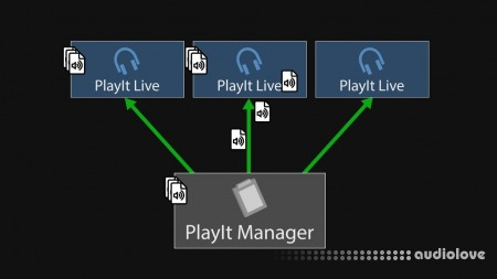 PlayIt Manager