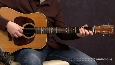 Udemy Acoustic Blues Guitar Lessons Learn Blues Guitar TUTORiAL