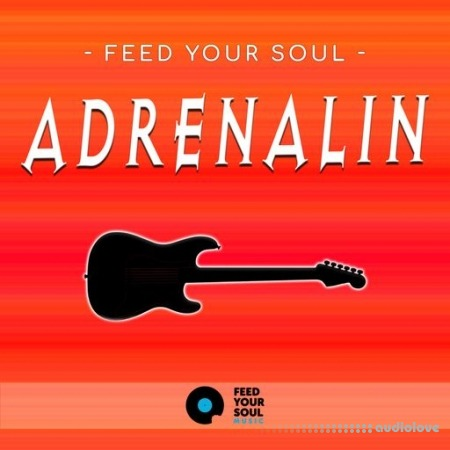 Feed Your Soul Music Feed Your Soul Adrenalin WAV