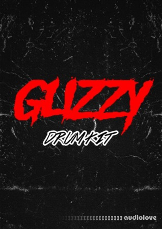 1!whoiswdgaf glizzy (drum kit) WAV DAW Templates