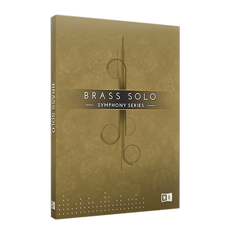 Native Instruments SYMPHONY SERIES BRASS SOLO v1.1 KONTAKT