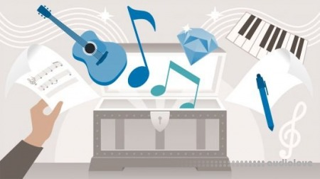 Udemy Song Science #4: Mastering Modulation in your Songwriting TUTORiAL