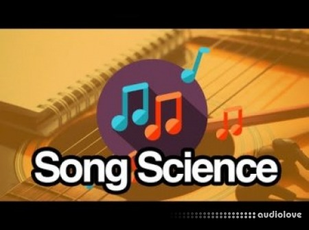 Udemy Song Science #3: How to Build Contemporary Song Form TUTORiAL