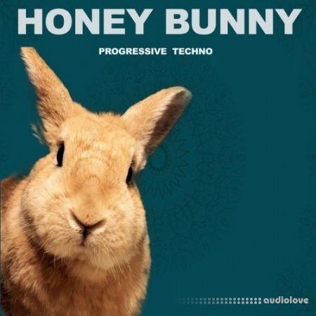 Honey Bunny Progressive Techno WAV