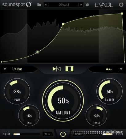 SoundSpot Evade