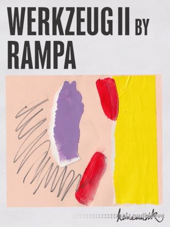 Keinemusik Werkzeug II Rampa