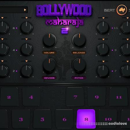 BeatSkillz Bollywood Maharaja v2.0 WiN MacOSX