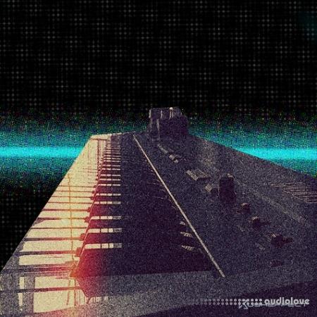 Noiiz Cosmic Haze by RusHeffect WAV