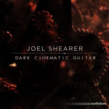 Joel Shearer Dark Cinematic Guitar WAV