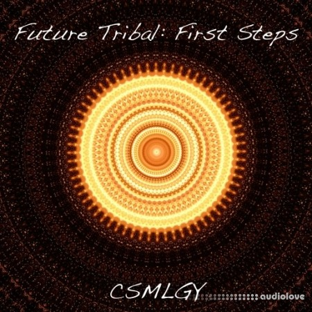 CSMLGY Future Tribal First Steps
