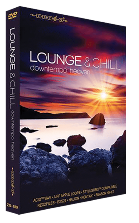 Zero-G Lounge and Chill Volume 1 MULTiFORMAT