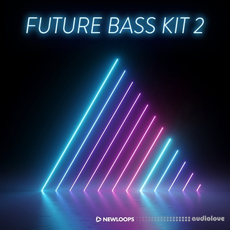 New Loops Future Bass Kit 2 WAV