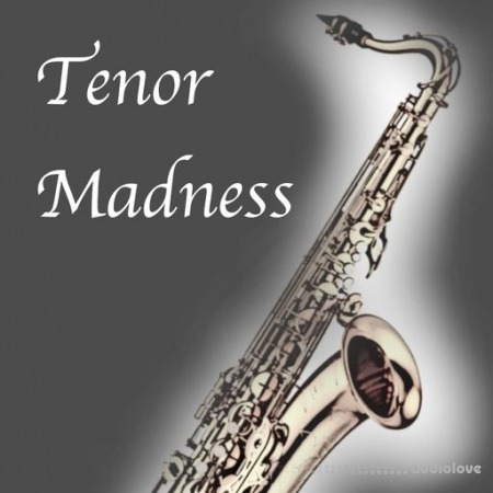 Cj Rhen Tenor Madness WAV