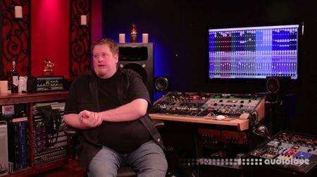 Pro Studio Live Bob Horn RnB and Hip Hop Mixing Session TUTORiAL