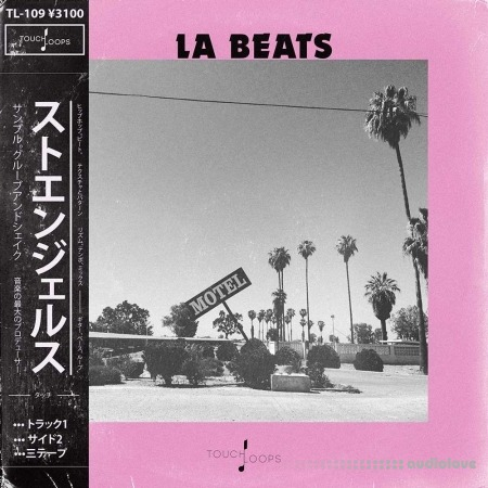 Touch Loops LA Beats