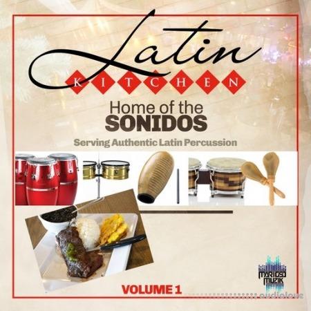 MarioSo Musik Latin Kitchen Vol.1 WAV