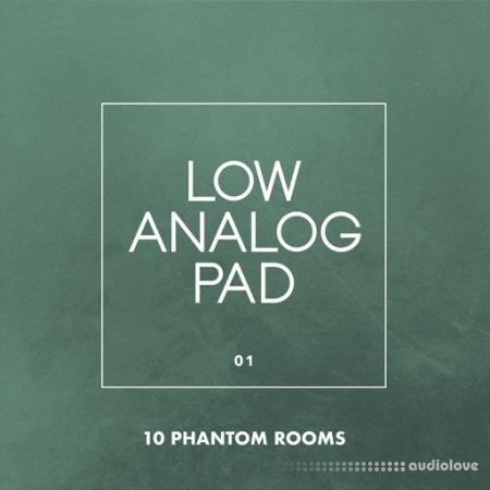10 Phantom Rooms Low Analog Pad 01