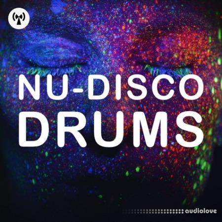 Noiiz Nu-Disco Drums WAV MiDi