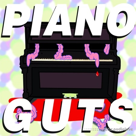Sample Safari Piano Guts WAV