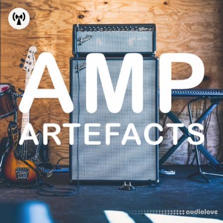 Noiiz Amp Artefacts WAV