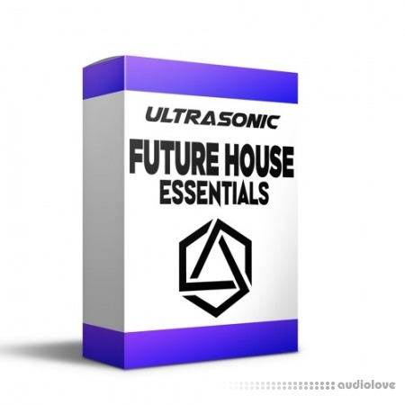 Ultrasonic Future House Essentials Vol.1