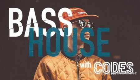 Sonic Academy How To Make Bass House in Logic Pro X with Codes TUTORiAL